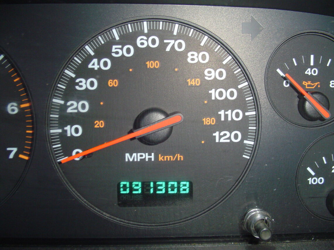 How To Check Fake Odometer Reading