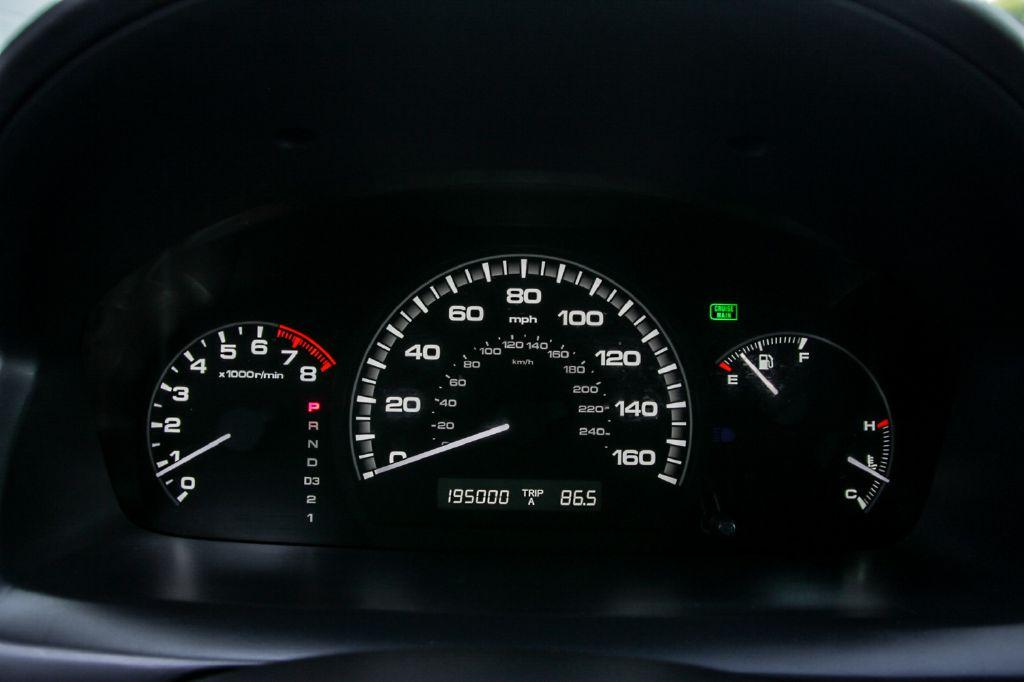 What is Odometer