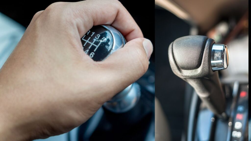 Difference Between Manual Gearbox Or Automatic?