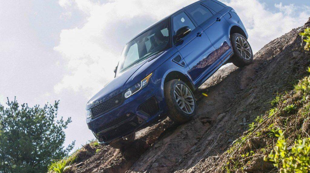 Shift Car into Low Gear At Sloop